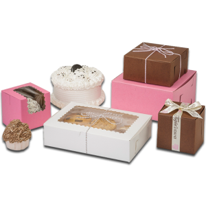 Custom Bakery Packaging Boxes